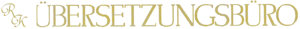 Logos Übersetzungen | Ranko Kosanin e.U. - Gunskirchen